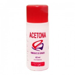 ACETONA 60 ML