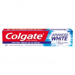 *COLGATE ADVANCED WHITE 100ML