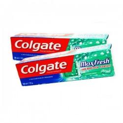 COLGATE MAX FRESH CLEAN 100 ML