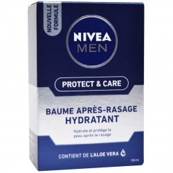 AFTER SHAVE NIVEA PROTECT &...