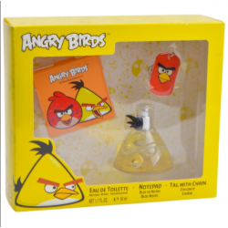 ANGRY BIRDS EDT 50ML+ BL...