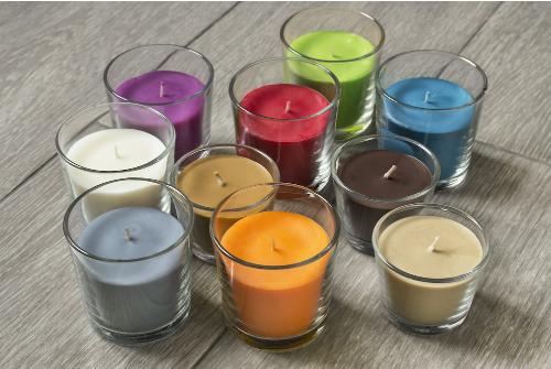 Uma magnifica vela aromática é um acessório fantástico para o conforto do seu lar. Descubra a nossa seleção de velas aromáticas creative projects to life.